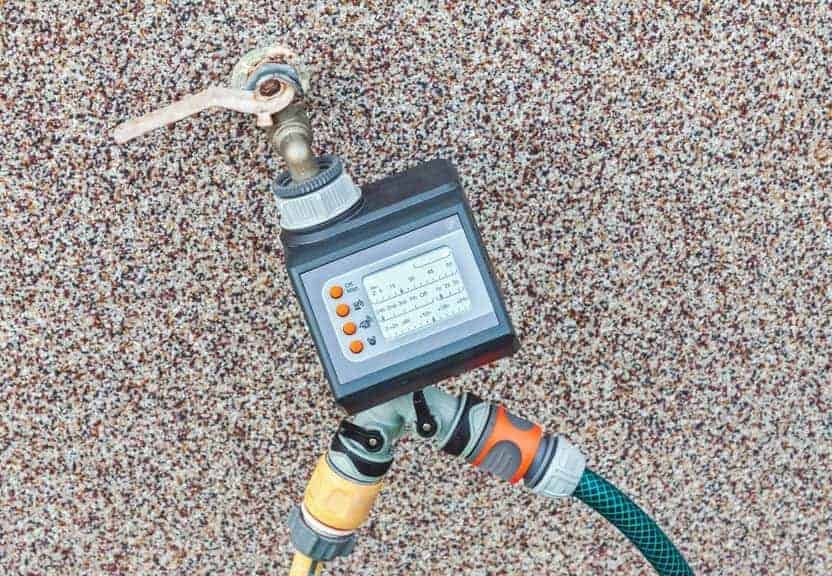 Best hose timers for your garden